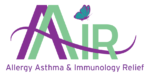Allergy Asthma & Immunology Relief