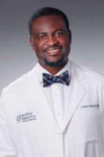 Carolina Digestive Health Associates- Dr. Jimoh
