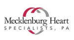 Mecklenburg Heart Specialists, PA